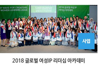 글로벌 여성IP 리더십 아카데미 [출처] 글로벌 여성IP 리더십 아카데미|작성자 한국여성발명협회